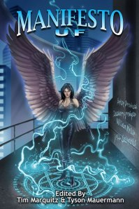 This is the latest anthology--good urban fantasy by top-shelf authors.