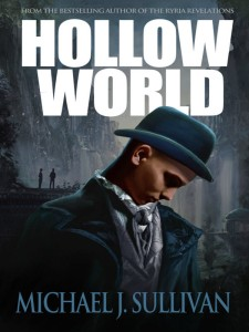 Hollow World cover