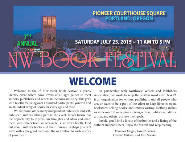 NW Book Fest 7